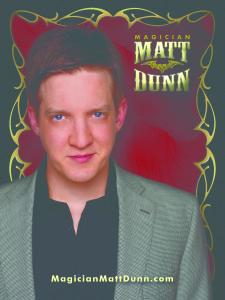 Matt Dunn pic
